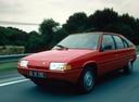 Фото авто Citroen BX 1 поколение, ракурс: 45