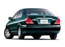 Фото авто Nissan Bluebird G10 [рестайлинг], ракурс: 180