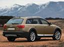 Фото авто Audi A6 4F/C6, ракурс: 225 цвет: сафари
