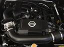 Фото авто Nissan Xterra ТN50 [рестайлинг], ракурс: двигатель