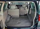 Фото авто Nissan Terrano R20 [2-й рестайлинг], ракурс: багажник
