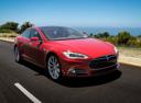 Фото авто Tesla Model S 1 поколение, ракурс: 315