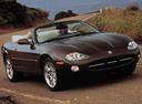 Фото авто Jaguar XK Х100 [рестайлинг], ракурс: 45