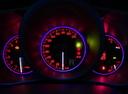 Фото авто Mazda CX-7 1 поколение, ракурс: приборная панель