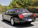 Фото авто Bentley Continental 3 поколение [рестайлинг], ракурс: 135