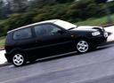 Фото авто Volkswagen Polo 3 поколение, ракурс: 270