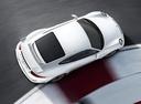 Фото авто Porsche 911 991, ракурс: сверху цвет: белый