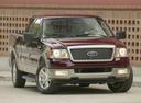 Фото авто Ford F-Series 11 поколение,