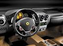 Фото авто Ferrari F430 1 поколение, ракурс: торпедо