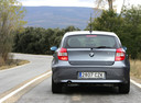 Фото авто BMW 1 серия E87, ракурс: 180