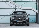 Фото авто Mercedes-Benz GLC-Класс X253/C253,  цвет: черный