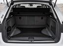 Фото авто Audi A4 B9, ракурс: багажник цвет: белый