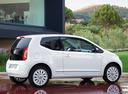 Фото авто Volkswagen Up 1 поколение, ракурс: 270