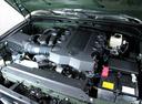 Фото авто Toyota FJ Cruiser 1 поколение [рестайлинг], ракурс: двигатель