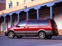 Фото авто Chevrolet Trans Sport 1 поколение [рестайлинг], ракурс: 90