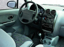 Фото авто Chevrolet Spark M150, ракурс: торпедо