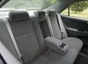 Фото авто Toyota Camry XV30 [рестайлинг], ракурс: задние сиденья