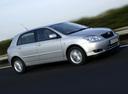 Фото авто Toyota Corolla E120, ракурс: 270