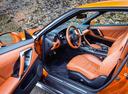 Фото авто Nissan GT-R R35 [3-й рестайлинг], ракурс: сиденье