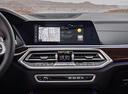 Фото авто BMW X5 G05, ракурс: центральная консоль