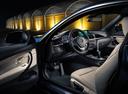Фото авто Alpina B4 F32/F33, ракурс: торпедо