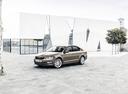 Фото авто Skoda Octavia 3 поколение [рестайлинг], ракурс: 45 цвет: бежевый