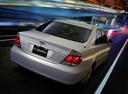 Фото авто Toyota Camry XV30 [рестайлинг], ракурс: 225 цвет: белый