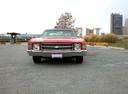 Фото авто Chevrolet Chevelle 2 поколение [3-й рестайлинг],