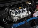 Фото авто Opel Karl 1 поколение, ракурс: двигатель