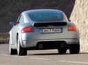 Фото авто Audi TT 8N [рестайлинг], ракурс: 180