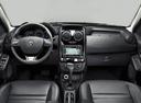 Новый Renault Duster, черный металлик, 2017 года выпуска, цена 881 970 руб. в автосалоне Автомир Renault Сургут