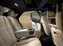 Фото авто Jaguar XJ X351 [рестайлинг], ракурс: задние сиденья