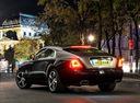 Фото авто Rolls-Royce Wraith 2 поколение, ракурс: 135 цвет: черный