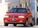 Фото авто Volkswagen Gol G2, ракурс: 45