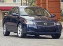 Фото авто Nissan Altima L31 [рестайлинг], ракурс: 315