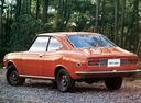 Фото авто Mazda 616 1 поколение, ракурс: 135