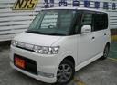 Фото авто Daihatsu Tanto 1 поколение, ракурс: 315