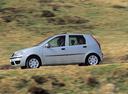 Фото авто Fiat Punto 2 поколение [рестайлинг], ракурс: 90
