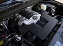 Фото авто Cadillac Escalade 4 поколение, ракурс: двигатель