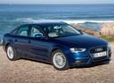 Фото авто Audi A4 B8/8K [рестайлинг], ракурс: 315 цвет: синий