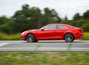 Фото авто Audi S5 F5, ракурс: 90 цвет: красный