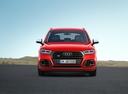 Фото авто Audi SQ5 2 поколение,  цвет: красный