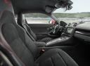 Фото авто Porsche Cayman 982, ракурс: салон целиком