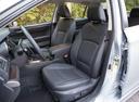 Фото авто Subaru Legacy 6 поколение, ракурс: салон целиком
