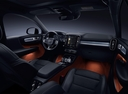 Фото авто Volvo XC40 1 поколение, ракурс: торпедо