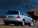 Фото авто Audi A4 B5 [рестайлинг], ракурс: 225