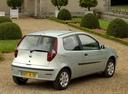 Фото авто Fiat Punto 2 поколение [рестайлинг], ракурс: 225