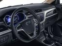 Фото авто Geely Emgrand 7 1 поколение [рестайлинг], ракурс: рулевое колесо