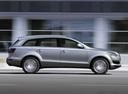 Фото авто Audi Q7 4L, ракурс: 270