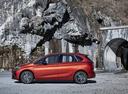 Фото авто BMW 2 серия Active Tourer F45 [рестайлинг], ракурс: 90 цвет: бронзовый